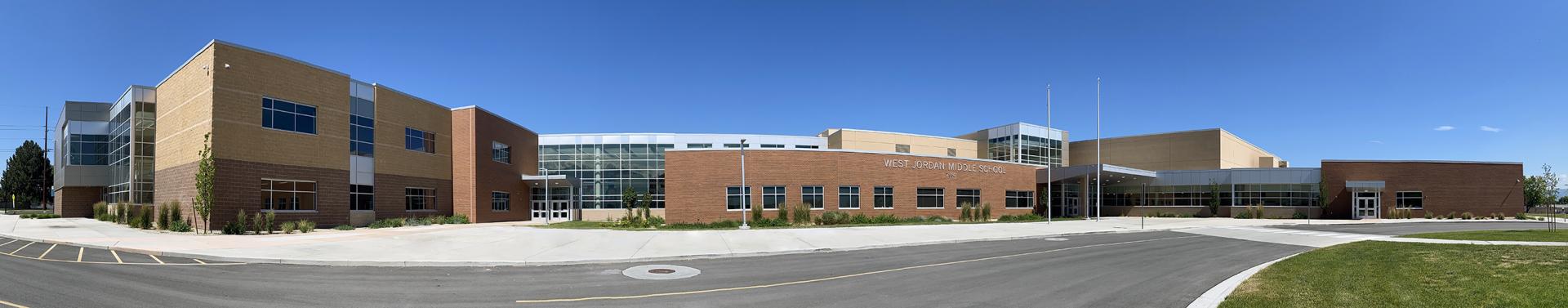 West Jordan Middle School