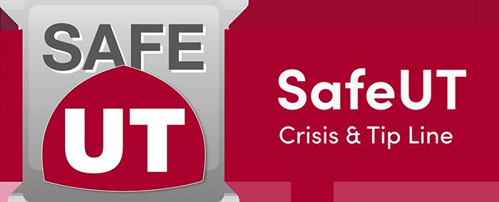 SafeUT Crisis Tip Line