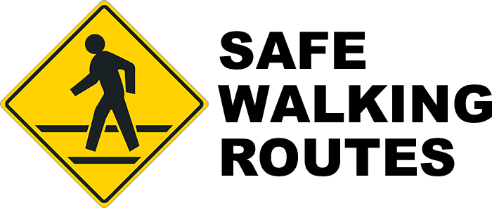 Safe Walking Routes